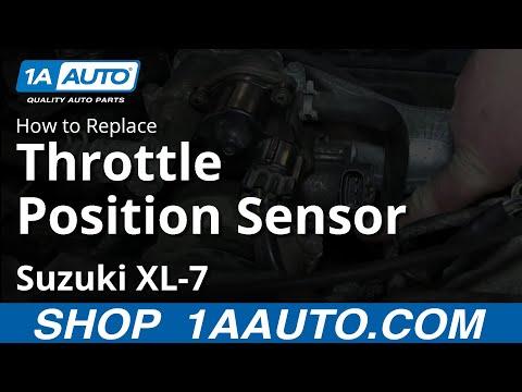 Suzuki Xl Transmission Range Sensor