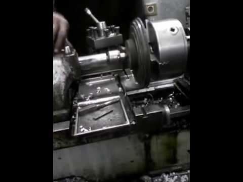 اثناء تركيب ترس الفلام لسيارتى flywheel ring gear