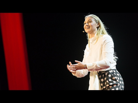 Ending the pursuit of perfection | Iskra Lawrence | TEDxUniversityofNevada