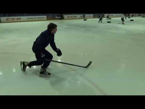 Упражнения на технику катания от IceStyle