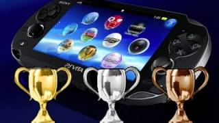 PlayStation Conversation_ PS Vita Trophies