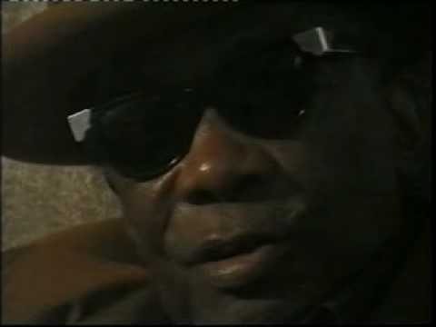 John Lee Hooker - Rock Me Baby