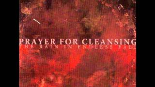 Prayer For Cleansing - Chalice Of Repentance