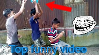 Top Best funny video ||  family Funny video|| funny video||Fun club