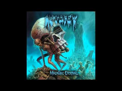 Autopsy - Seeds Of The Doomed