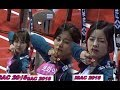 TWICE ISAC 2018 : Archery team Nayeon,Dahyun and Tzuyu