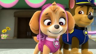 PAW Patrol – Hop, Hop, Hop (Easter Song) (French)