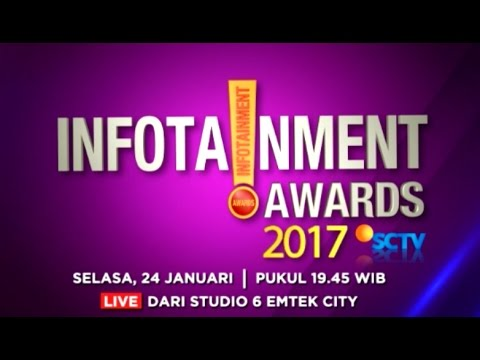 download lagu Infotainment Awards 2017, Malam Ini gratis