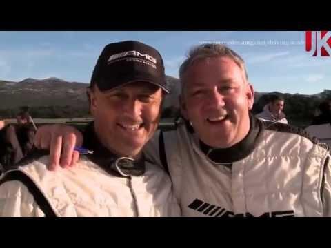 AMG Driving Academy – Presentado por Jorge Keochlin
