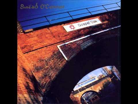 Sinead Oconnor - I Am Enough For Myself