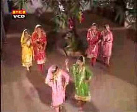 Fuharan Dogri Punjabi Himachali Song 7 - Indian Folk Songs video