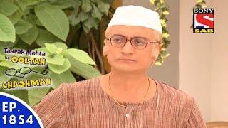 Taarak Mehta Ka Ooltah Chashmah - तारक मेहता - Episode 1854 - 21st January, 2016
