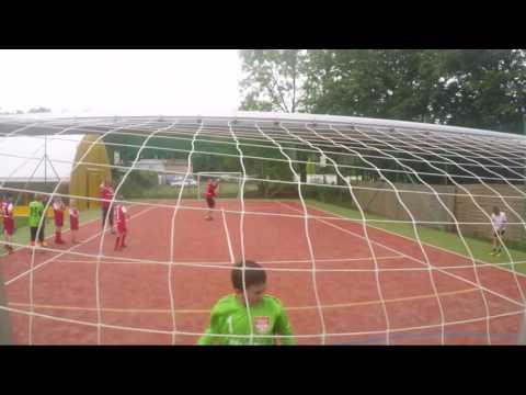 Obóz Mikoszewo 2016 - Piłka Ręczna