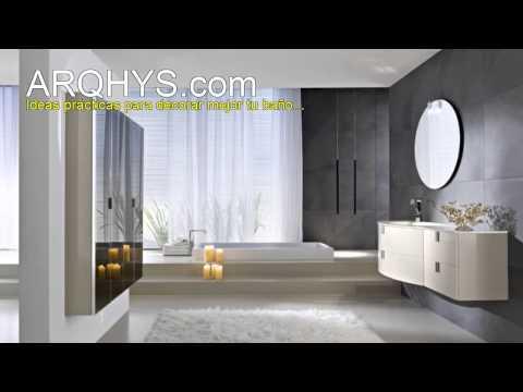 Los baños mas lujosos del mundo