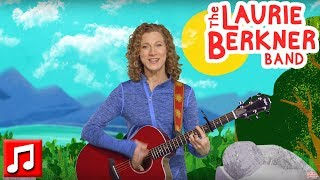 """This Mountain"" by The Laurie Berkner Band 