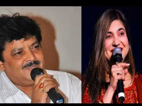 Best Of Udit Narayan And Alka Yagnik - Part 34 (HQ)