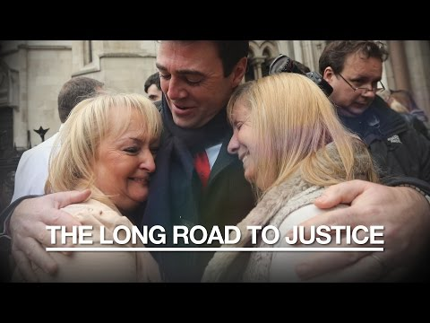 Hillsborough: The long road to justice