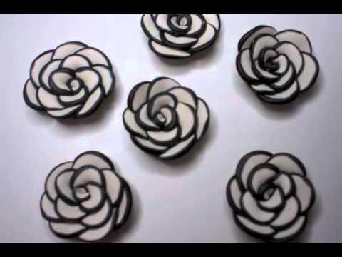 My Polymer Clay Creations Vol. 9