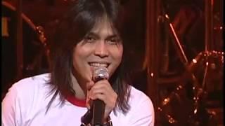 Dewa 19 Roman Picisan Live In Japan