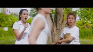 Diễn Viên Hài Thu Trang quảng cáo nước hoa Charme!