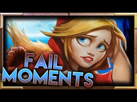 Hearthstone   Fail Moments 20