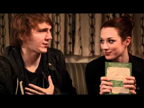 Flatscreen Starring Paul Dano And Stoya video