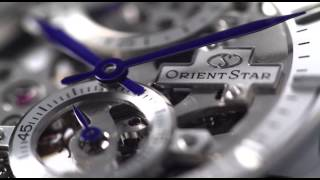 Orientstar Skeleton DX00001W DX00002W. Exclusive in the USA at ArizonaFineTime.com