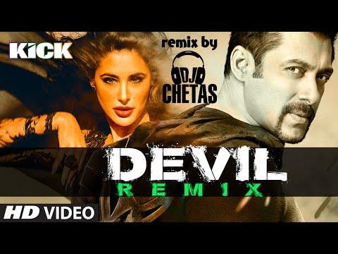 Devil-Yaar Naa Miley (REMIX)