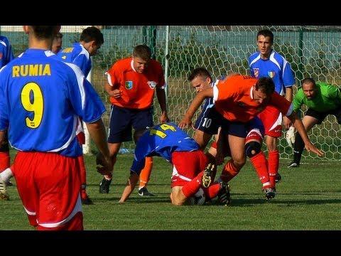 Sztorm Mosty - MKS Orkan Rumia 0:1 A-klasa Pomorze Piłka Nożna Futbol Doping Kibiców