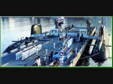 INS Levi'atan - An Israel Navy Hornpipe