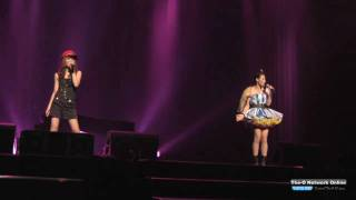 What bout my Star? - May'n / Nakajima Live @ Anime Expo 2010