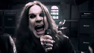 Watch Ozzy Osbourne Let Me Hear You Scream video