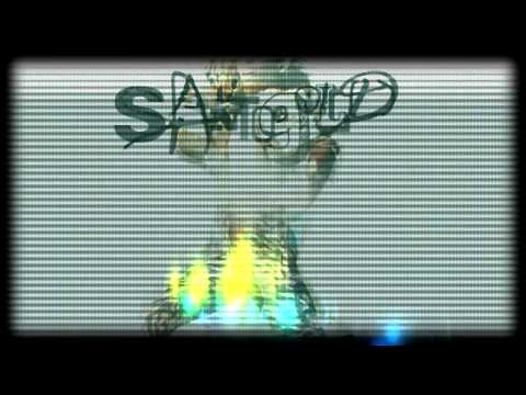 Santogold - Say Aha (Tepr Remix HD)