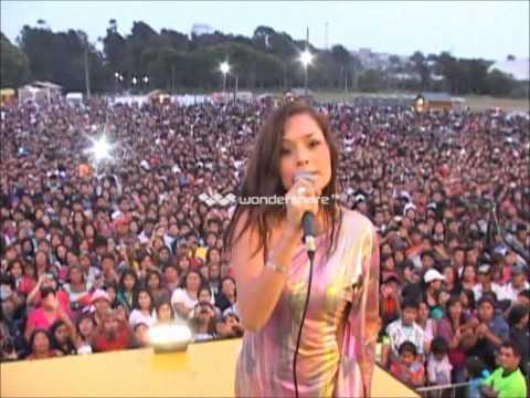 Corazon Serrano - Tu Ausencia - Chimbote 01-05-13