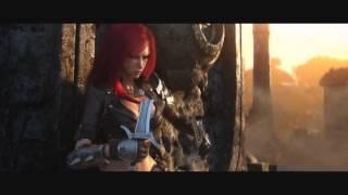 League of Legends- Phoenix amv