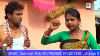 Purulia video Song 2017 and Comedy Dialogue - Sadhur Baba | Purulia Song Album - Behai Farak Farak
