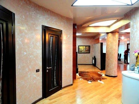 GREEN PALACE -продается 3-х комн квартирa.193 кв.м. ДОРОГОЙ РЕМОНТ.520.000 Azn (077)470-00-60