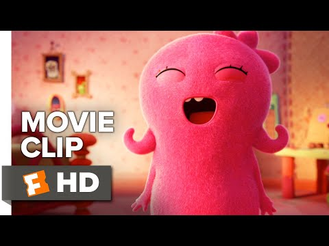 UglyDolls Movie Clip - Good Morning (2019) | Movieclips Coming Soon