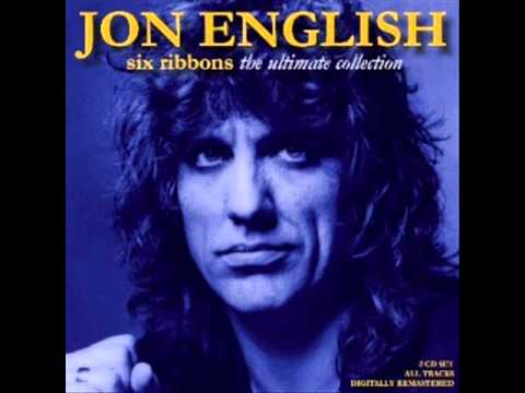 Jon English - Hollywood Seven