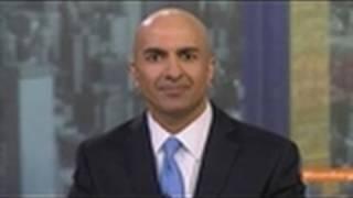 Kashkari Doubts U.S. to Over-Regulate Financial Industry