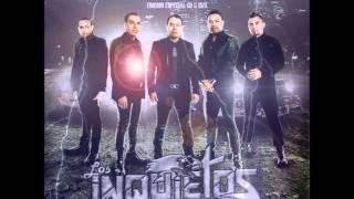 Watch Los Inquietos Del Norte No Quiero Terminar video
