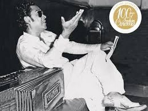 Chalthe chalthe - tribute to Kishore Kumar by John Livingstone...