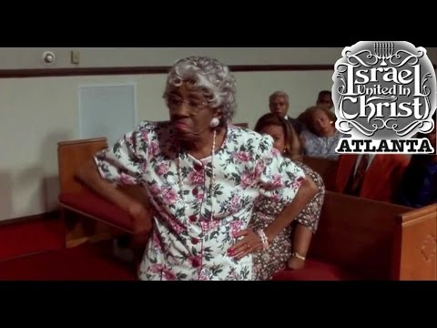 The Israelites: Black Woman Wants the Prophets To Talk Like Joel Osteen and NOT Christ!!!