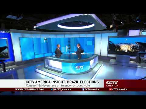 Brazil presidential election: How will second-round vote play out