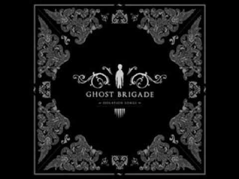 Ghost Brigade - Into The Black Light