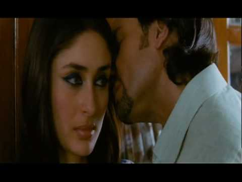 Kurbaan - Love Scene of Kareena & Saif Ali Khan - HQ