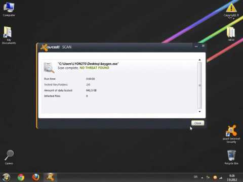 AVG Internet Security 2013 License Key working!