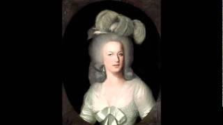 Revealing the Face of Marie Antoinette (Photoshop Reconstruction)