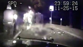 Cop Who SDUI Suspect Charged With Manslaughter