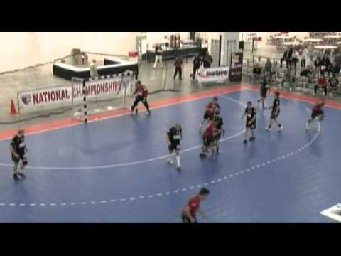 Team Handball: 2011 USA Club National Championships (Chicago Vs. New York)